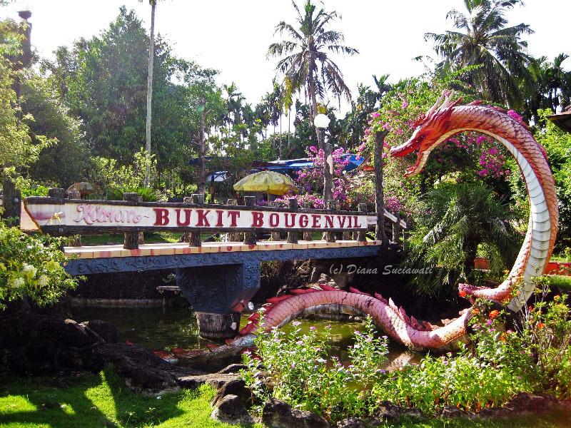 Taman Bukit Bougenvil Singkawang